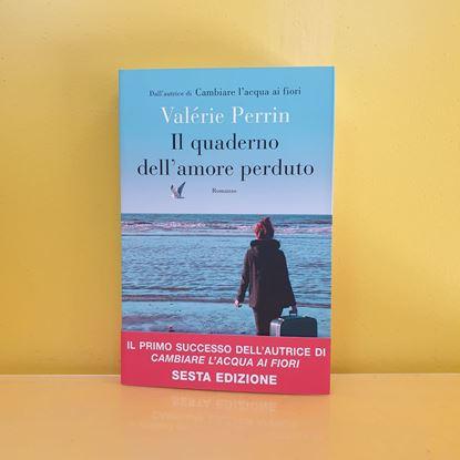 Immagine di Il quaderno dell'amore perduto - Valérie Perrin