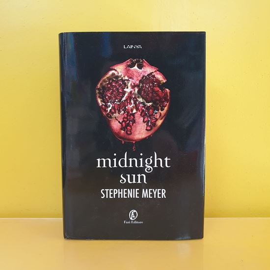 Immagine di Midnight sun - Di Stephanie Meyer