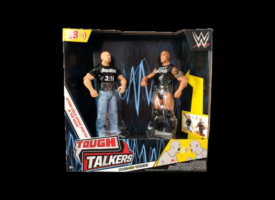 Immagine di WWE - Tough talkers