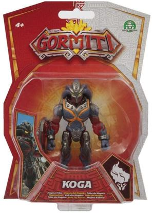 Immagine di Gormiti - Action Figure 8cm Koga