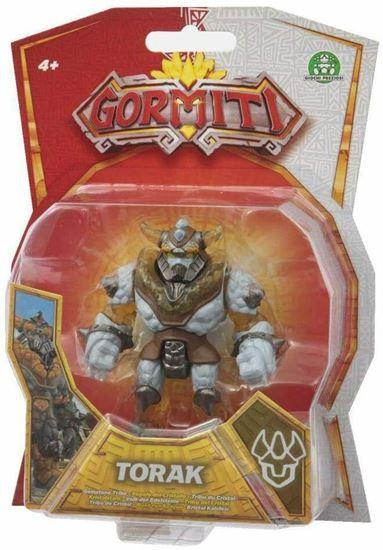 Immagine di Gormiti - Action Figure 8cm Torak