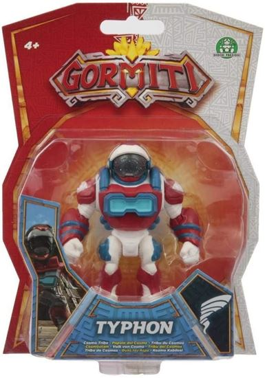 Immagine di Gormiti - Action Figure 8cm Typhon