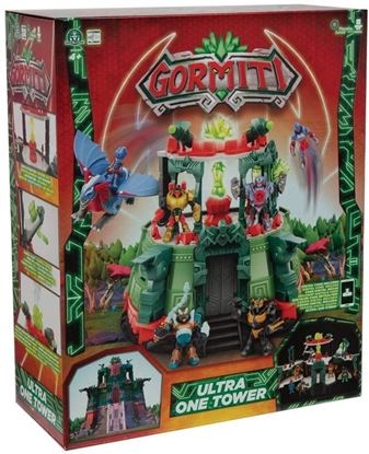 Immagine di Gormiti - Playset Ultra One Tower