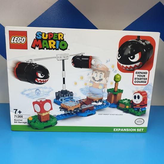 Immagine di Lego - Super Mario Expansion Set - Pallottoloni Bill