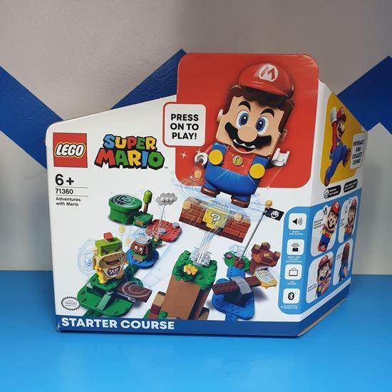 Immagine di Lego - Super Mario Starter Course