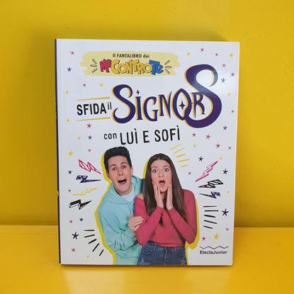 Immagine di Me Contro Te - Sfida il Signor S con Lui e Sofi