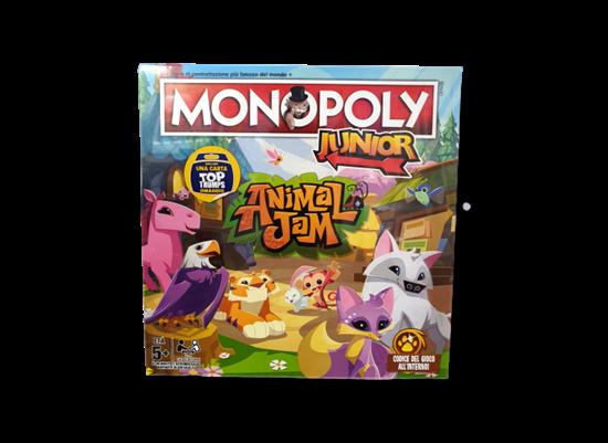 Immagine di Monopoly Junior - Animal