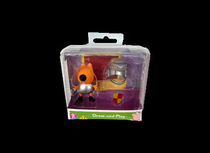 Immagine di Peppa Pig - Personaggi mini (2)