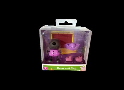 Immagine di Peppa Pig - Personaggi mini (4)