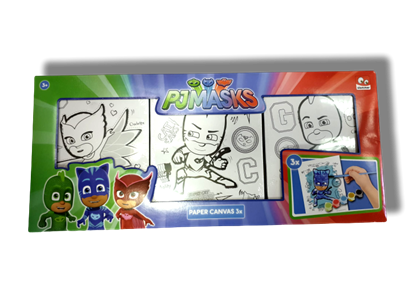 Immagine di Pj Masks - Set da colorare