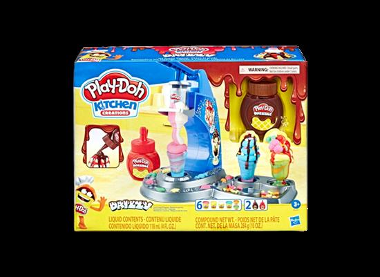 Immagine di Play Doh - Macchina del gelato
