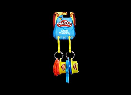 Immagine di Play Doh - Mini ganci