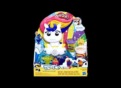 Immagine di Play Doh - Set Gelato unicorno
