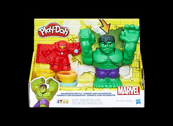 Immagine di Play Doh - Set Hulk
