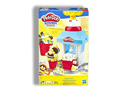 Immagine di Play Doh - Set Pop Corn