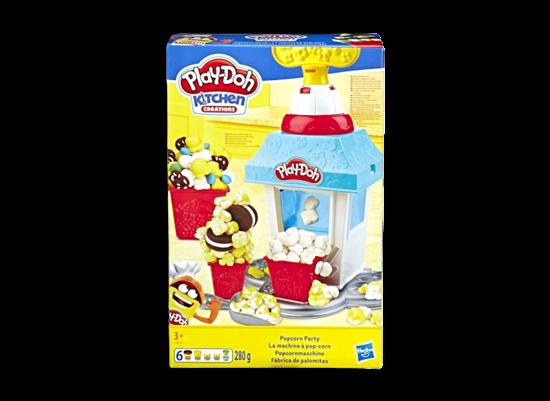 Immagine di Play Doh - Set Pop Corn