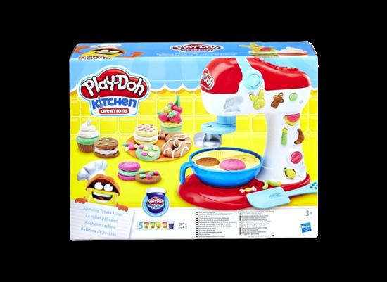 Immagine di Play Doh - Set Robot da cucina