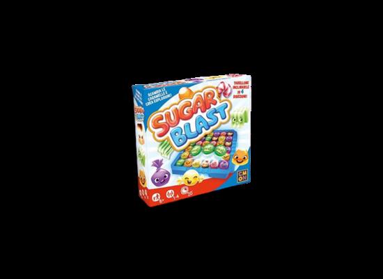 Immagine di Asmodee - Sugar blast
