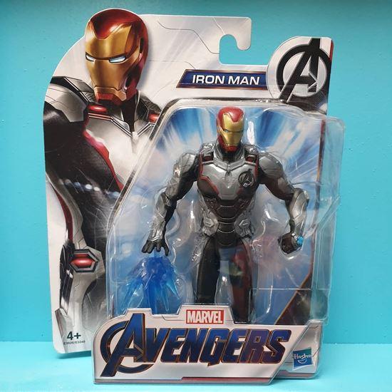 Immagine di Avengers - Action Figure Iron Man