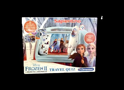 Immagine di Clementoni - Travel Sapientino Frozen II