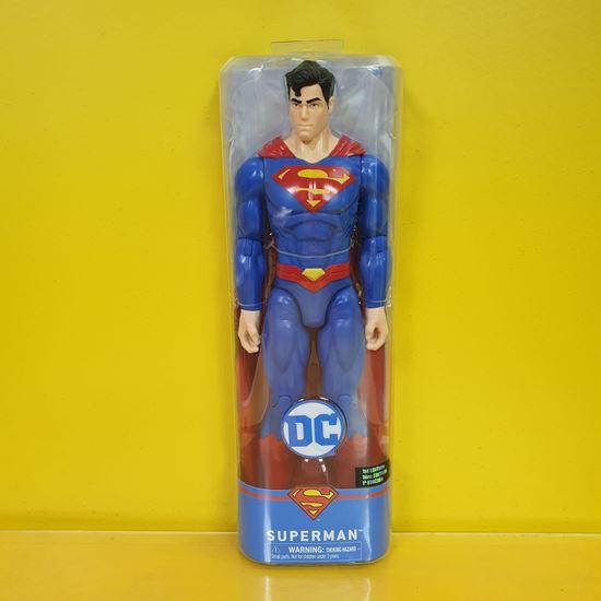 Immagine di DC Comics - Action Figure Superman 30cm