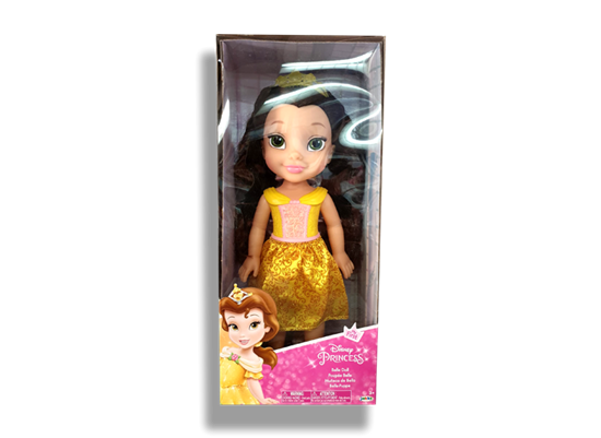 Immagine di Disney Princess - Big doll - Belle
