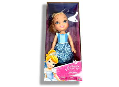 Immagine di Disney Princess - Big doll - Cenerentola