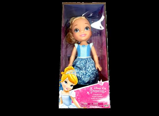 Immagine di Disney Princess - Big doll - Cenerentola