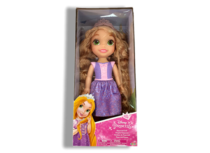 Immagine di Disney Princess - Big doll - Rapunzel