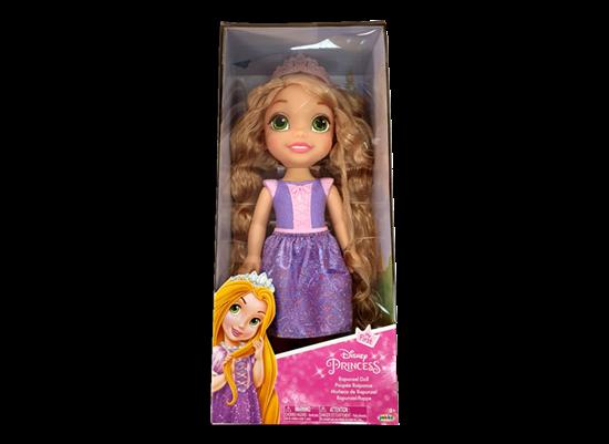 Immagine di Disney Princess - Big doll - Rapunzel