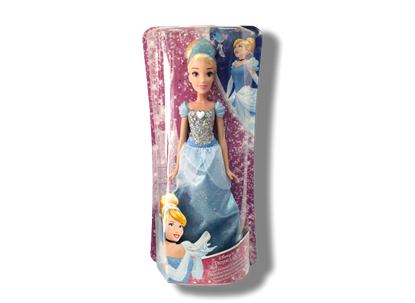 Immagine di Disney Princess - Doll - Cenerentola