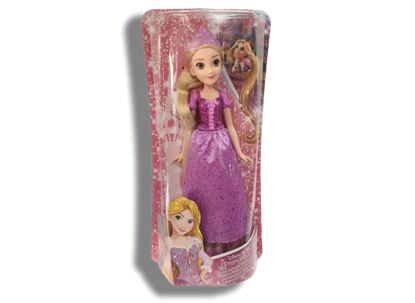 Immagine di Disney Princess - Doll - Rapunzel