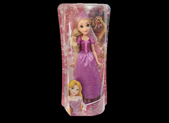 Immagine di Disney Princess - Doll - Rapunzel
