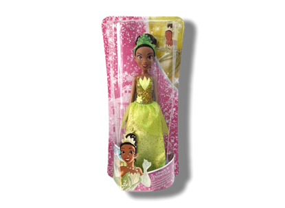 Immagine di Disney Princess - Doll - Tiana
