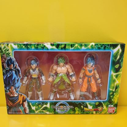 Immagine di Dragon Ball Super – Personaggi Multipli - Action Figure 17cm – Dragon Ball Evolve Series