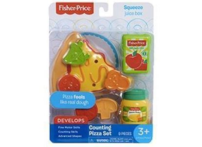 Immagine di Fisher-Price - Kit Pizza
