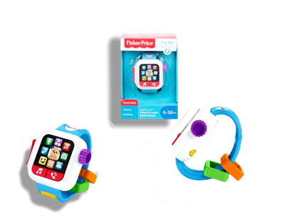 Immagine di Fisher-Price - Smartwatch