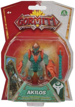 Immagine di Gormiti - Action Figure 8cm Akilos