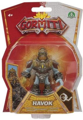 Immagine di Gormiti - Action Figure 8cm Havok