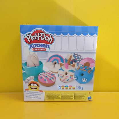 Immagine di Play-Doh Kitchen Creations - Ciambelle