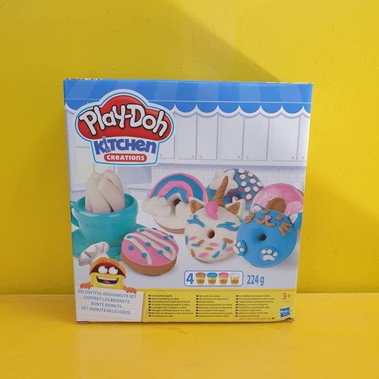 Immagine di Play-Doh Kitchen Creations - Ciambelle