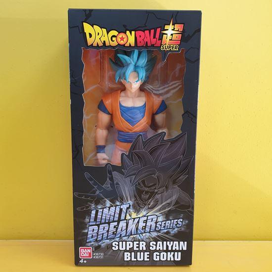 Immagine di DRAGON BALL - Super Sayan Blue Goku #36730