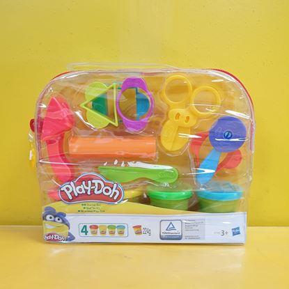 Immagine di Play-Doh - Valigetta Starter Set