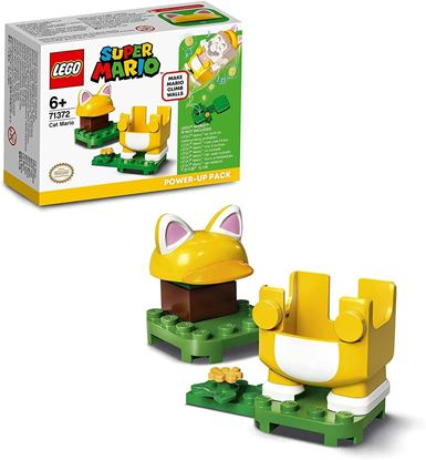Immagine di LEGO - Super Mario Power Up Pack Arrampicata