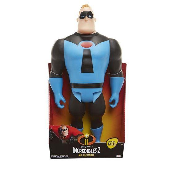 Immagine di Disney Gli Incredibili 2 - Action Figure Mr. Incredibile Big Figs
