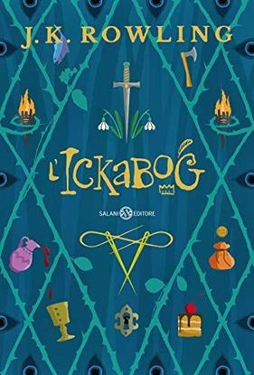 Immagine di L'Ickabog - di J.K. Rowling
