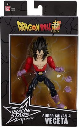 Immagine di DRAGON BALL - Super Sayan 4 Vegeta - Bandai #36193