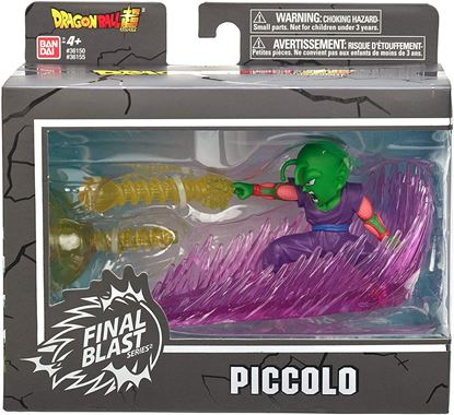 Immagine di DRAGON BALL - Piccolo Final Blast Series #36150