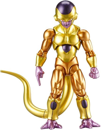 Immagine di DRAGON BALL - Action Figure Golden Freezer - Bandai #36274