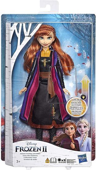 Immagine di Disney Princess - Frozen 2 - Anna vestito luminoso